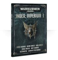 Index - Imperium I (8th Edition)