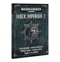 Index - Imperium II (8th Edition)