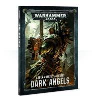 Codex Dark Angels (8th Edition)