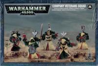 Dark Angel Veterans (2012 Edition)