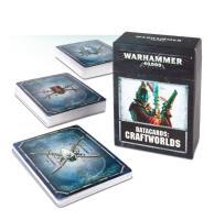 Datacards - Craftworlds (2017 Edition)
