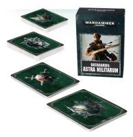 Datacards - Astra Militarum