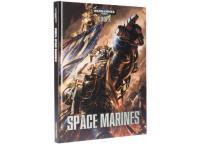 Codex Space Marines (6th Edition)