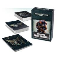 Datacards - Space Marines (2017 Edition)