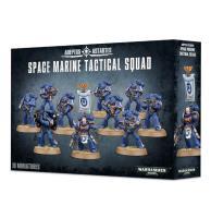 Tactical Squad (2015 Edition)