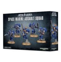 Assault Squad (2015 Edition)