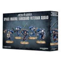 Vanguard Veteran Squad (2015 Edition)