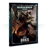 Codex Orks (8th Edition)