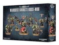 Warboss Grukk's Boss-Mob