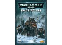 Codex Space Wolves (5th Edition)