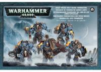 Wolf Guard Terminators (2009 Edition)