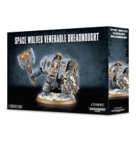 Space Wolves Venerable Dreadnought (2014 Edition)