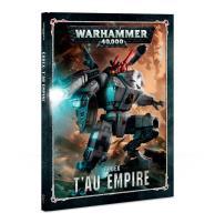 Codex T'au Empire (8th Edition)