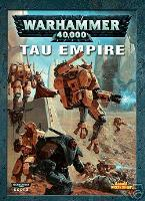 Codex Tau Empire (4th Edition)