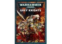 Codex Grey Knights (5th Edition)