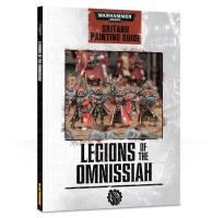Skitarii Painting Guide - Legions of the Omnissiah