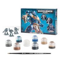 Space Marines & Paint Set