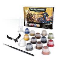 Warhammer 40,000 Citadel Essentials
