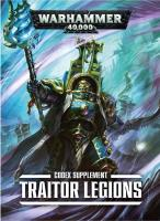 Codex Traitor Legions