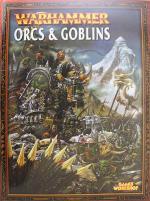 Warhammer Armies - Orcs & Goblins (2000 Edition)
