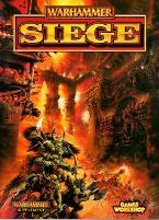 Warhammer - Siege (1998 Edition)