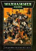 Warhammer 40,000 Rulebook (3rd Edition)