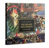 Binary Succession, The (Audio Book)