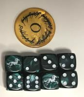 Free People's Dice Pack