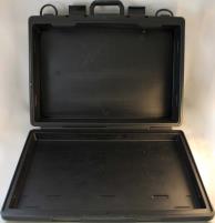 Citadel Army Case - Black