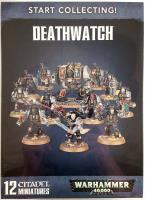 Start Collecting! - Deathwatch (2017 Edition)