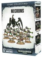 Start Collecting! - Necrons (2017 Edition)