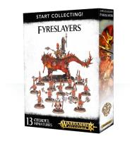 Start Collecting! - Fyreslayers