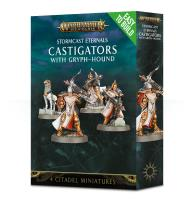 Easy to Build - Castigators w/Gryph-Hound