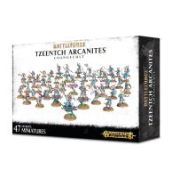 Battleforce - Tzeentch Arcanites, Changecult