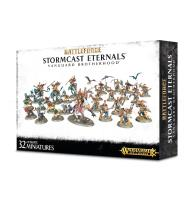 Battleforce - Stormcast Eternals Vanguard Brotherhood