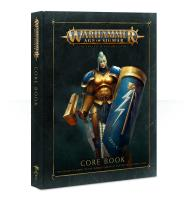 Warhammer - Age of Sigmar Core Book (2018 Edition)