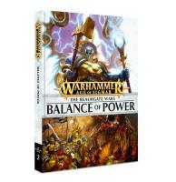 Realmgate Wars, The #2 - Balance of Power
