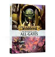 Realmgate Wars, The #4 - All-Gates