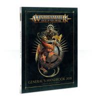 General's Handbook (2018 Edition)