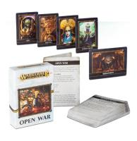 Age of Sigmar - Open War Cards