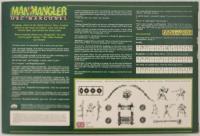 Machineries of Destruction - Man-Mangler, Orc Mangonel
