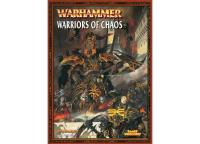 Warhammer Armies - Warriors of Chaos (2009 Edition)