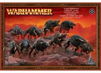 Chaos Warhounds (2012 Edition)