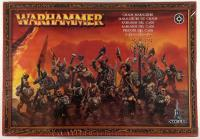 Marauders of Chaos Regiment (2008 Edition)
