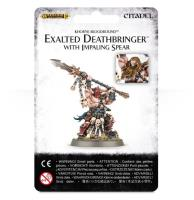 Exalted Deathbringer w/Impaling Spear