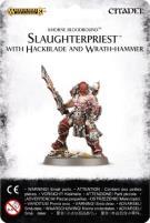 Slaughterpriest w/Hackblade & Wrath-Hammer
