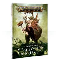 Chaos Battletome - Maggotkin of Nurgle