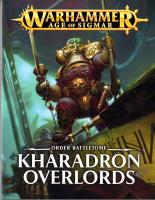 Battletome - Kharadron Overlords