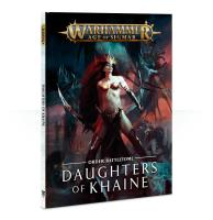 Order Battletome - Daughters of Khaine