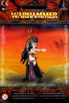 Supreme Sorceress (2011 Edition)